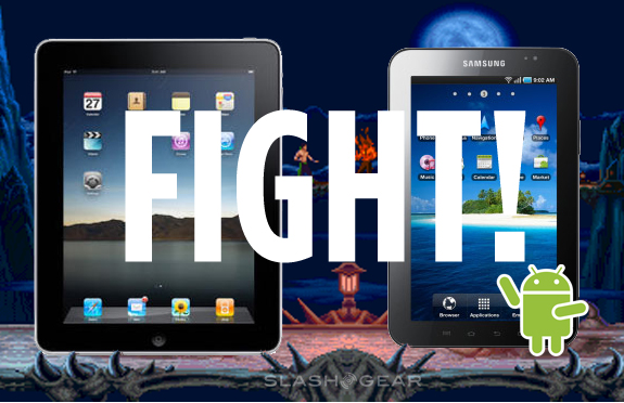 Apple COO Tim Cook Dismisses Android Tablets as Bizarre and Vapor