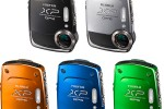 Fujifilm FinePix XP30 packs GPS into rugged digicam