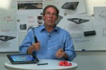 Fujitsu Stylistic Q550 promo: Our Win7 tablet is as obvious as a hammer [Video]