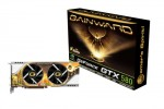 "Gainward shows off new GTX 580 ""Good"" video card"