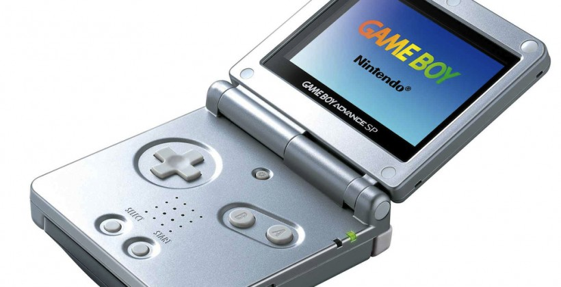 Nintendo built 3D Game Boy Advance SP prototype; GameCube is 3D-capable