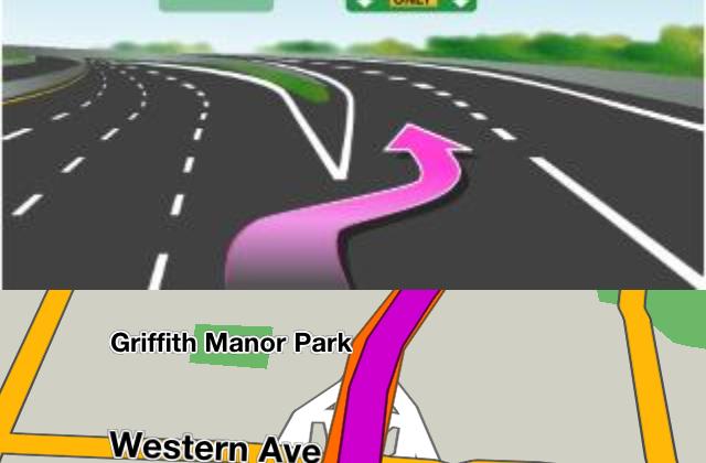 Garmin StreetPilot for iPhone hits App Store