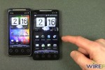 HTC EVO Shift 4G goes head to head with EVO 4G, Motorola DROID 2 [Video]