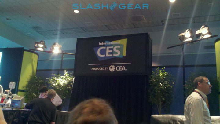 CES 2011 is Over and I'm Still Alive