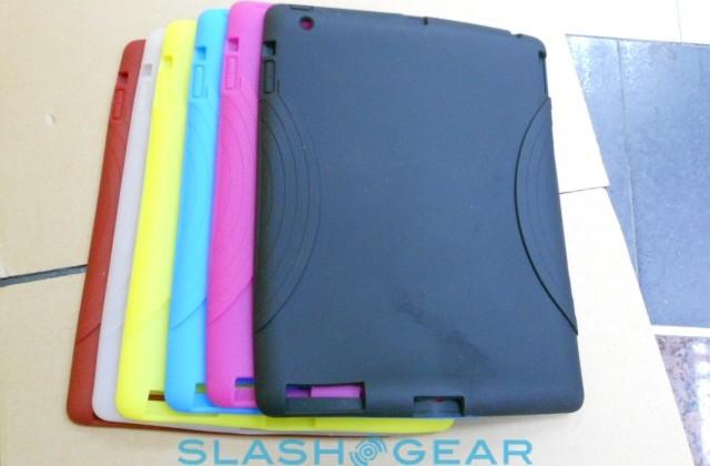 More iPad 2 cases leak for second-gen Apple slate