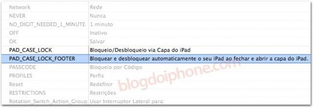iPad 2 May Feature a Proximity Sensor