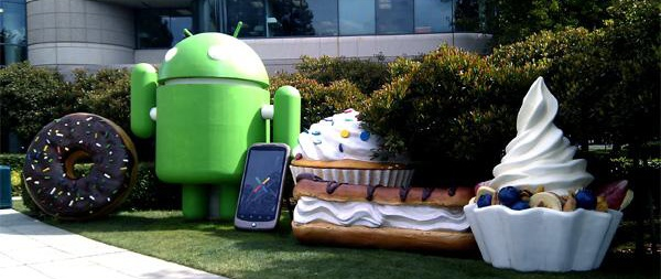 Android 2.4 Ice Cream due June/July 2011 tip insiders