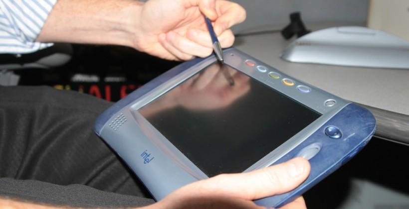 Intel IPAD detailed as chipmaker recalls iPad forerunner [Video]