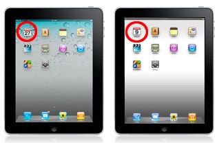 iPad 2 unveil February 9 tips iOS 4.3 screenshot speculation