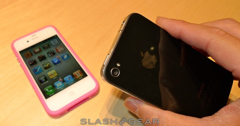 Apple's new iPhone AT&T agreement is non-exclusive: T-Mobile iPhone ahoy?
