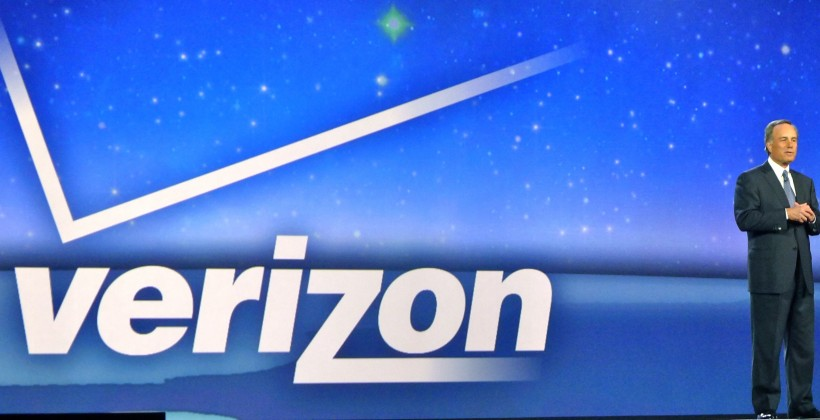 Verizon 4G plans for 2011 Detailed