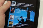 Amazon Kindle apps for Android & Windows tablets promised