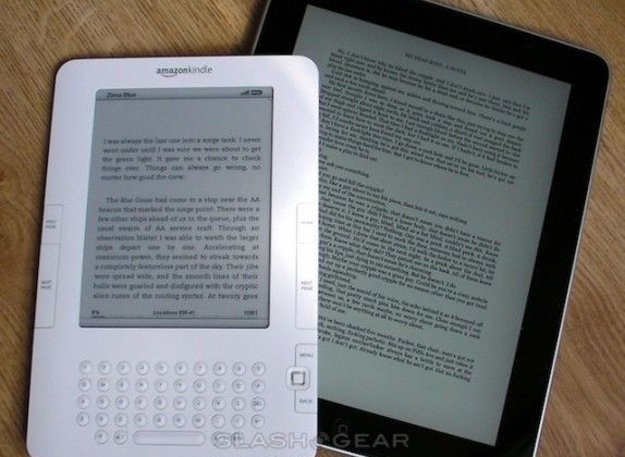 Amazon Sells More Kindles, But the Margins are Razor-Thin