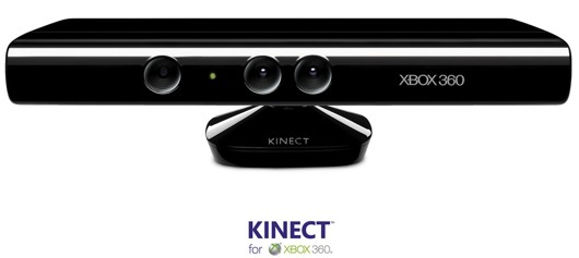 Kinect adapted for robotic surgery