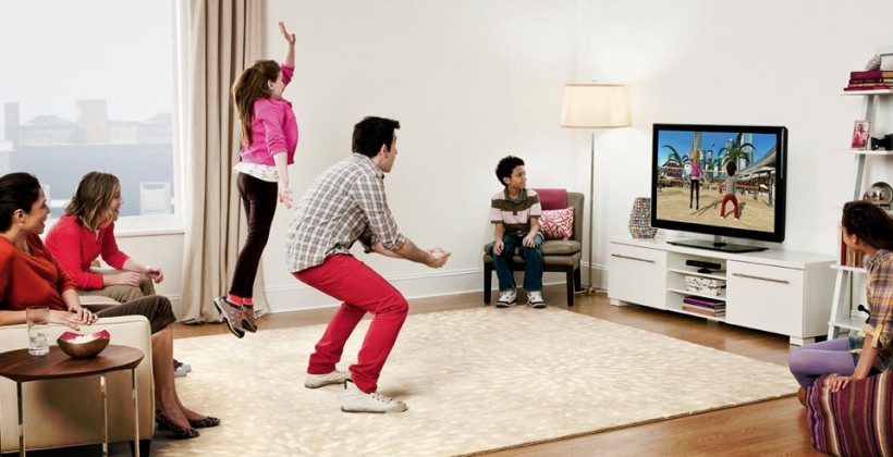 Why My Kinect is Not Collecting Dust
