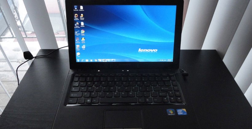 Lenovo U260 IdeaPad Notebook Review