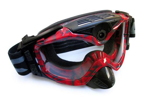 Liquid Image unveils new Impact Series HD camera goggles