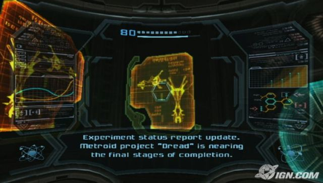 Jonathan Ross Teases Metroid Coming to Nintendo 3DS