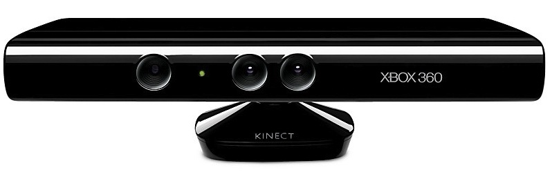 My Kinect Is Already Collecting Dust