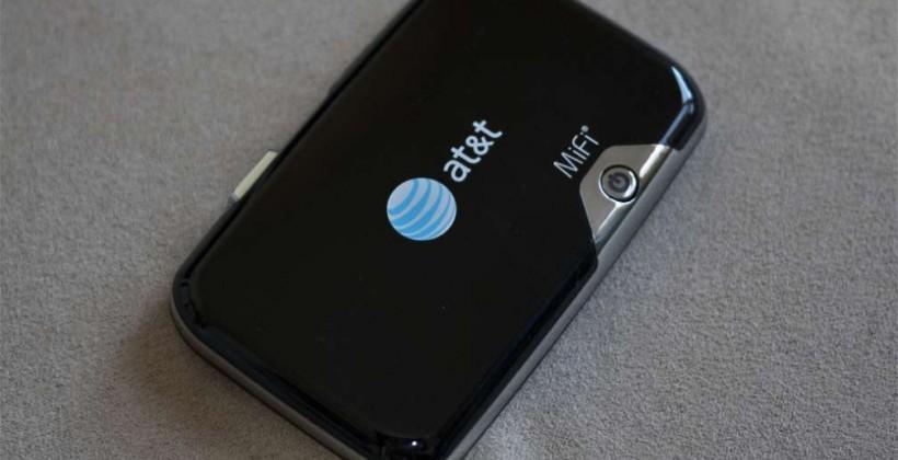 AT&T MiFi 2372 Review