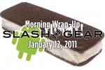 SlashGear Morning Wrap-Up: January 12 2011