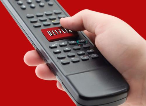Netflix one-click remote buttons promised by Sony, Toshiba, Roku & more