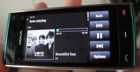 Nokia semi-retire Ovi Music Unlimited