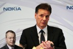Nokia CEO shuffle manipulated by investors claims Finnish paper [Update: Nokia comment]