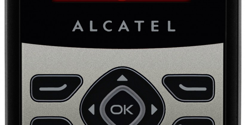 """Alcatel OT 209 """"one pence"""" phone cocks snook to VAT increase"""