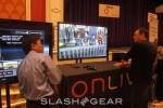 OnLive MicroConsole Hands On
