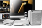OWC Media Center bundle turns Mac mini into a home entertainment system