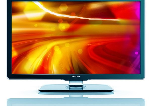 Philips outs new home theater gear at CES