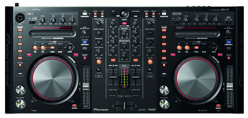 Pioneer outs pair of new DDJ controllers for Traktor and Serato DJ software