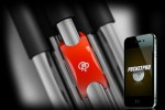 PocketPro for iPhone analyzes your golf swing