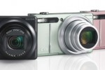 Ricoh unveils CX5 digital camera with high-speed focus and more