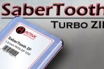 SaberTooth ZF Turbo ZIF 1.8″ SSD for notebooks debuts