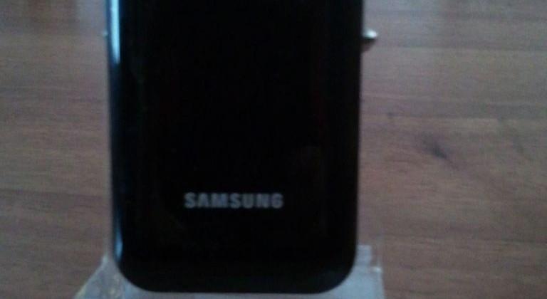 """Samsung S5830 """"Galaxy S Mini"""" leaks"""