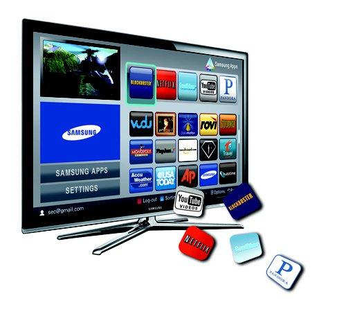 Samsung Passes 2m Smart TV App Store Downloads