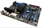 Sapphire outs new X58 mainboard called Pure Black X58