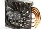 Scythe Setsugen 2 low profile GPU cooling heat sink debuts