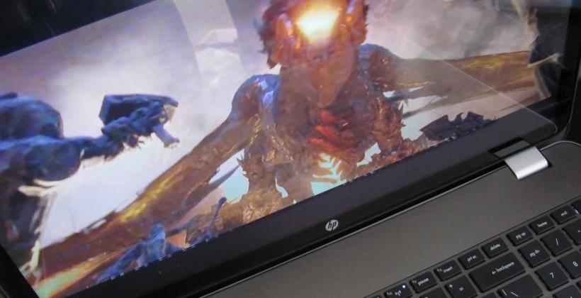 HP ENVY 17 3D Review