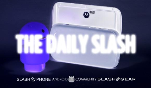 The Daily Slash: January 25 2011