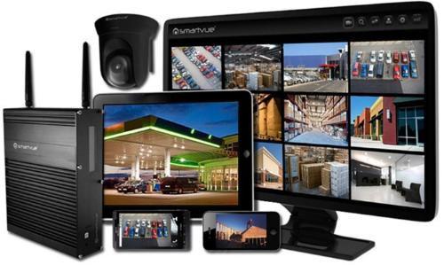Smartvue S9 Surveillance System debuts at MacWorld