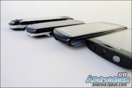 PlayStation Phone leaks again & gets family reunion