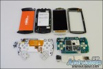 PlayStation Phone gets teardown treatment