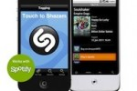 Spotify and Shazam partner on mobile music ID & streaming