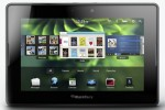 Sprint BlackBerry PlayBook 4G due Summer 2011