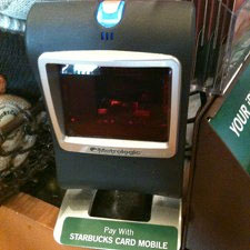 Starbucks now taking payments from mobile phones nationwide