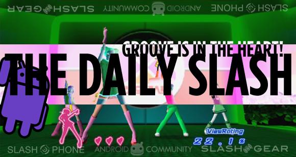 The Daily Slash: January 14, 2011