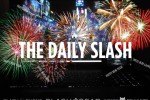 The Daily Slash: December 31 2010